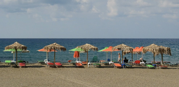 Heraklion Beaches